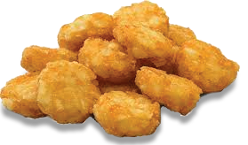 hash brown bites